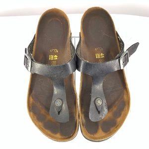 Birkenstock Gizeh Women's Sandals Size 10